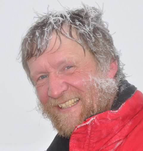 svalbard expedition leader