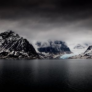 svalbard photography guide