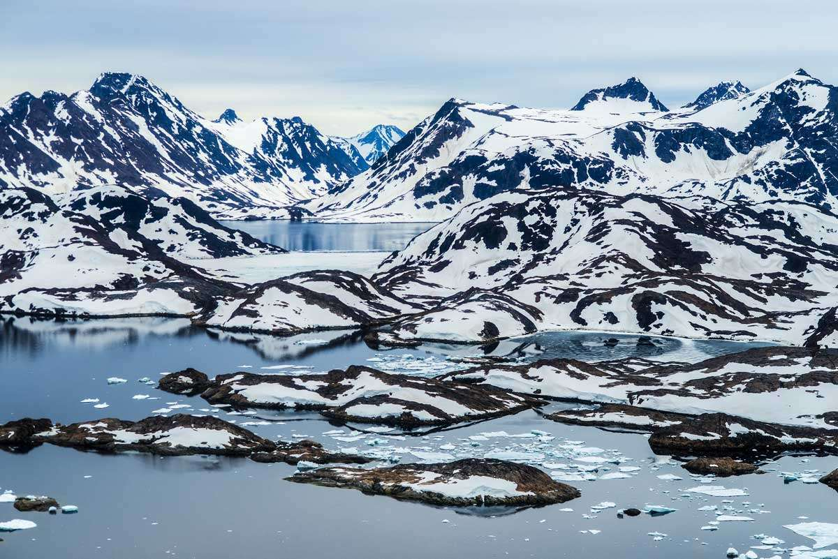 greenland small ship expedition cruise