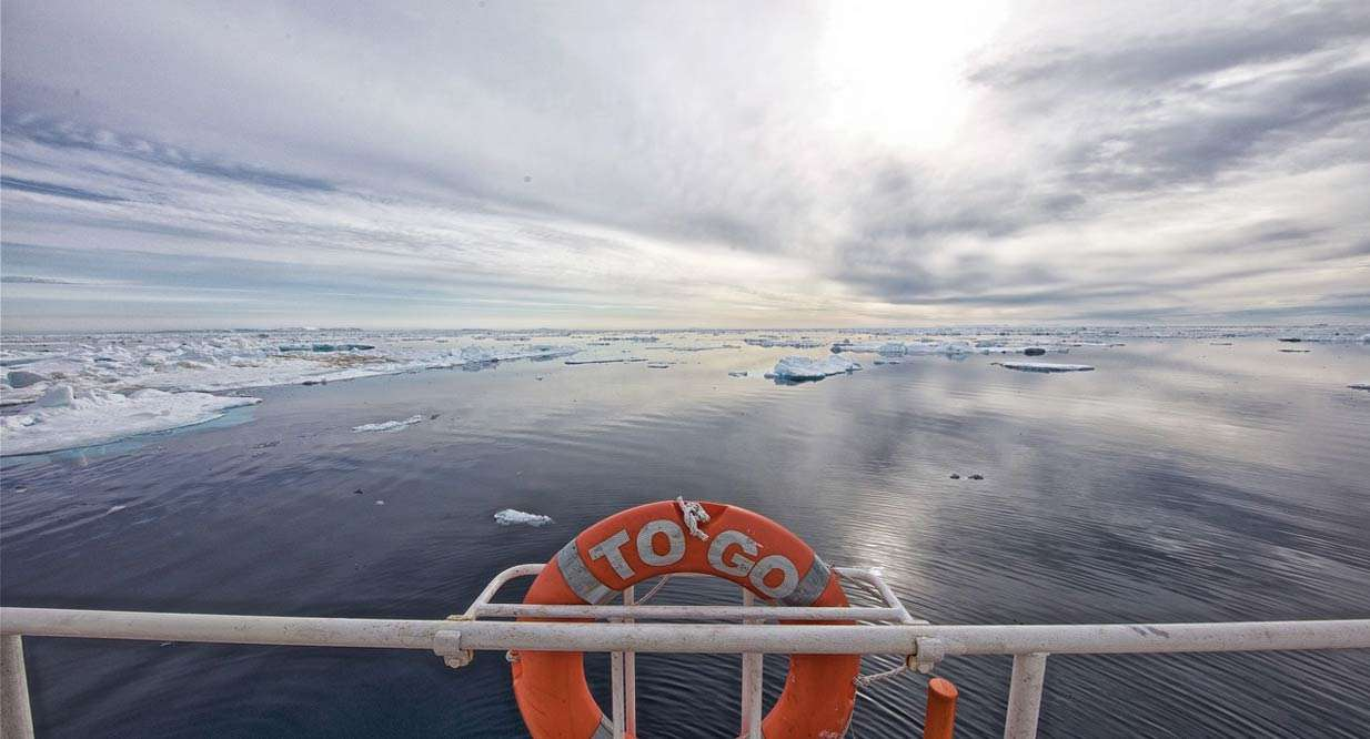 expedition cruises to svalbard