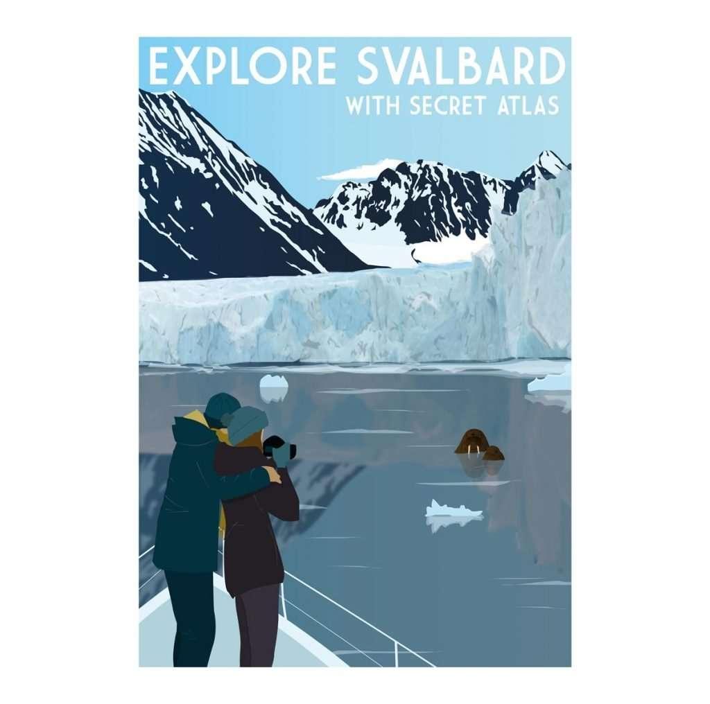 arctic cruises - micro expedition cruises