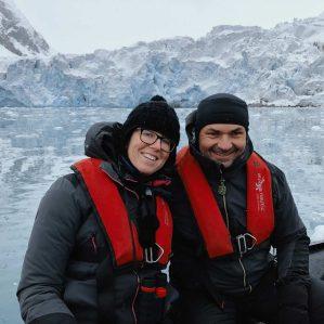yacht expedition in svalbardsvalbard