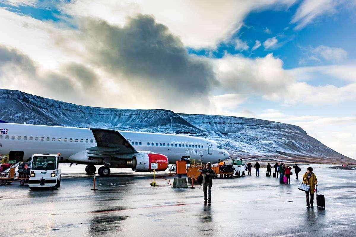 longyearbyen travel guide